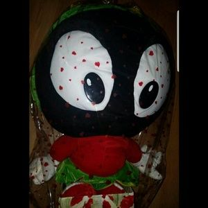 marvin the martian baby